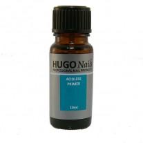 HUGO Nails Acidless Primer, nerūgštinis gruntas