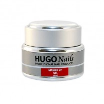 HUGO Nails Masked up, maskuojantis, kamufliažinis gelis 15ml
