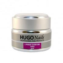 HUGO Nails Thick, tirštas formuojamasis UV gelis 30ml