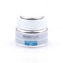 HUGO Nails Thin, skystas UV gelis 15ml