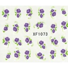 Lipdukai nagams XF1073