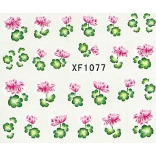 Lipdukai nagams XF1077