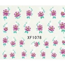 Lipdukai nagams XF1078