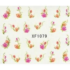 Lipdukai nagams XF1079