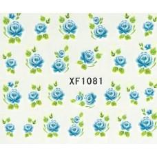 Lipdukai nagams XF1081