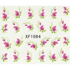 Lipdukai nagams XF1084