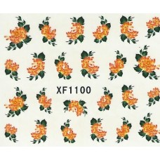Lipdukai nagams XF1100