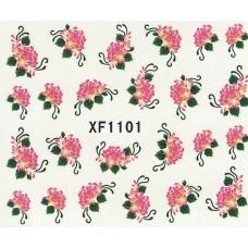 Lipdukai nagams XF1101