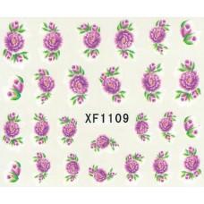 Lipdukai nagams XF1109