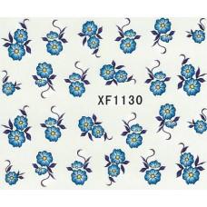 Lipdukai nagams XF1130