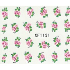 Lipdukai nagams XF1131