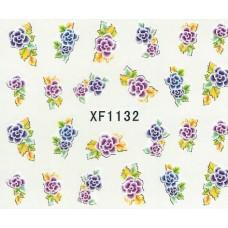 Lipdukai nagams XF1132