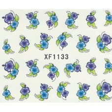 Lipdukai nagams XF1133