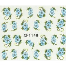 Lipdukai nagams XF1148