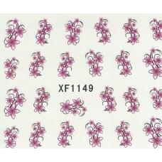 Lipdukai nagams XF1149
