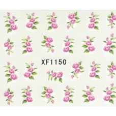 Lipdukai nagams XF1150