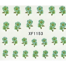 Lipdukai nagams XF1153