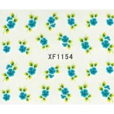 Lipdukai nagams XF1154