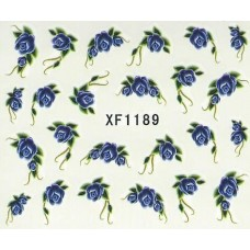 Lipdukai nagams XF1189