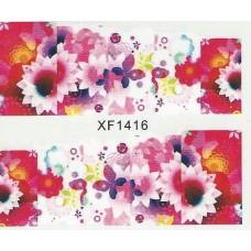 Lipdukai nagams XF1416