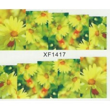 Lipdukai nagams XF1417