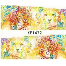 Lipdukai nagams XF1472