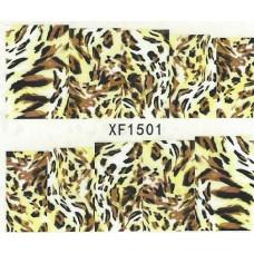 Lipdukai nagams XF1501