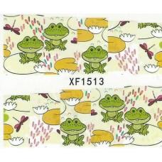 Lipdukai nagams XF1513