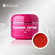 Base One Hot Fire 5g, spalvotas gelis