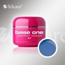 Base One Graphit Ocean 5g, spalvotas gelis