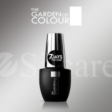 The Garden of Colour Top Coat 7days, viršutinis lako sluoksnis
