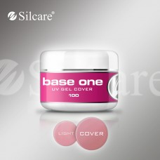 Base One Cover 100g, kamufliažinis gelis