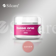 Base One Cover 250g, kamufliažinis gelis