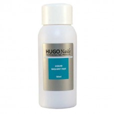 HUGO Nails akrilo skystis, likvidas 50ml.