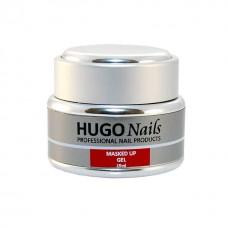 HUGO Nails maskuojantis, kamufliažinis gelis 15ml