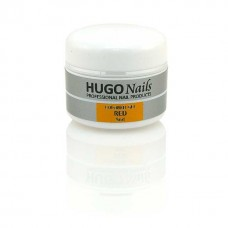 HUGO Nails violetinis spalvotas gelis 5ml