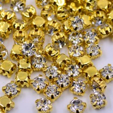 Kristalai karūnėlėje Crystal on Gold