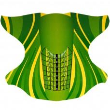 Nagų formelė, žalia