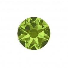 Kristalai Olivine ss6 - 50vnt