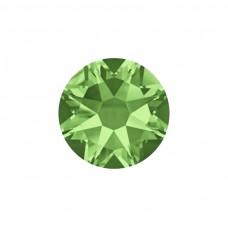 Kristalai Peridot ss6 - 50vnt