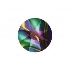Kristalai Rainbow ss6 - 50vnt