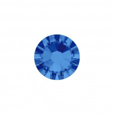 Kristalai Sapphire ss3 - 50vnt