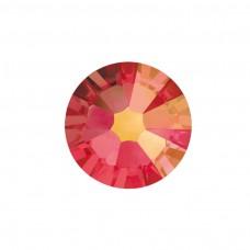 Kristalai Siam ss6 - 50vnt