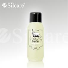 Soak Off Remover Silcare with lanolin 300ml, gelinio lako nuėmėjas su lanolinu
