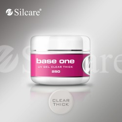 Base One Thick Clear 250g, skaidrus gelis formavimui
