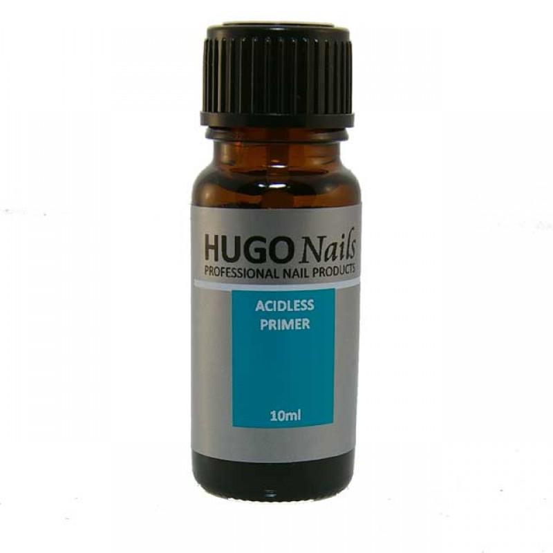 "HUGO Nails ""Acidless Primer"" nerūgštinis gruntas"