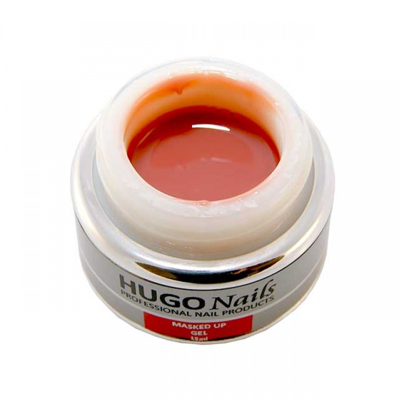 HUGO Nails maskuojantis, kamufliažinė spalva