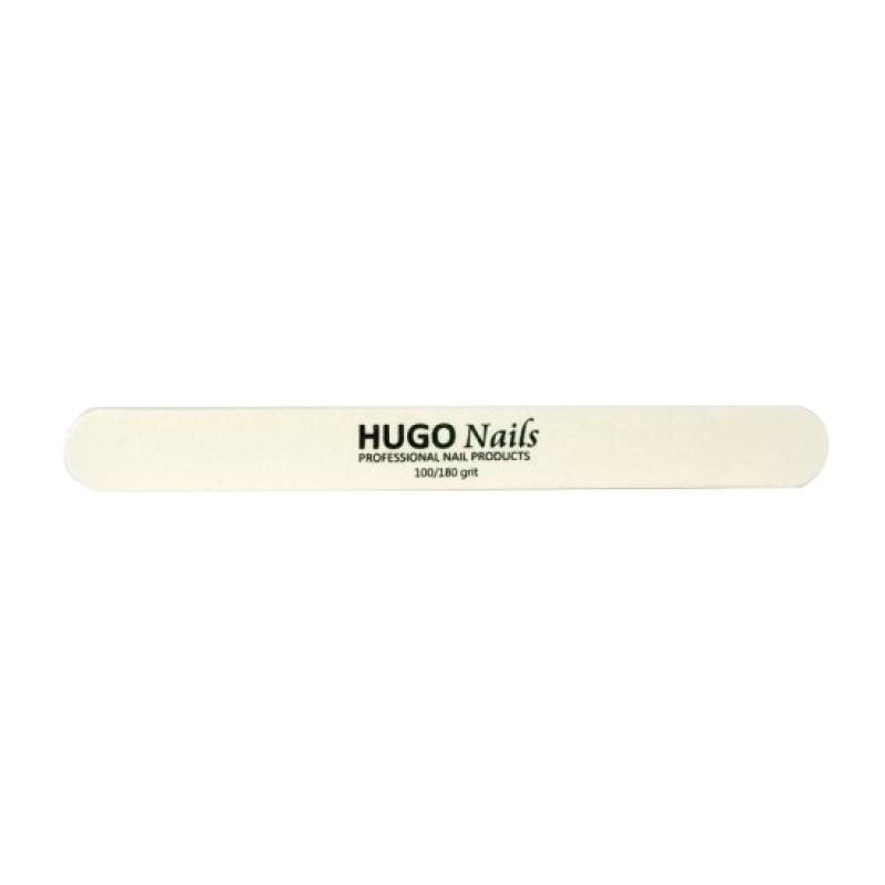HUGO Nails dildė, 100/180, zebra
